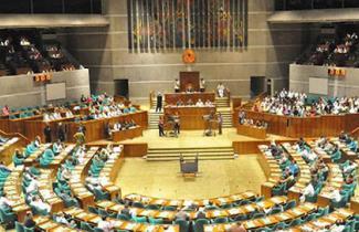পার্বত্য চট্টগ্রাম বিষয়ক মন্ত্রণালয় সম্পর্কিত স্থায়ী কমিটি ২৯তম বৈঠক অনুষ্ঠিত