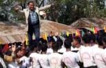 মানবসেতুতে হাঁটা চেয়ারম্যানের জামিন বেআইনি : হাইকোর্ট