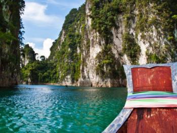 থাইল্যান্ডের ২২তম জাতীয় উদ্যান